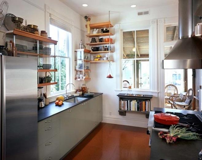 Small Kitchen 14