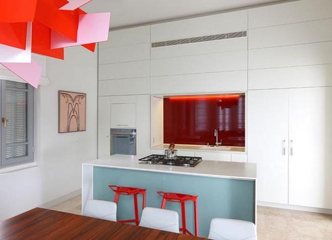 Small Kitchen 15