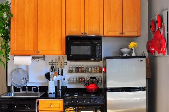 Small Kitchen 20