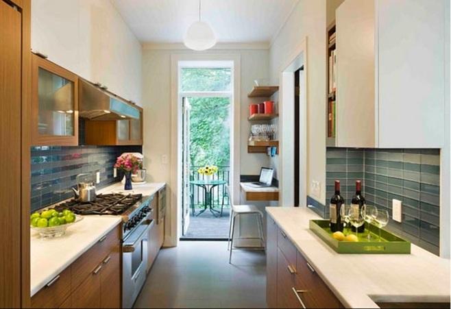 Small Kitchen 22