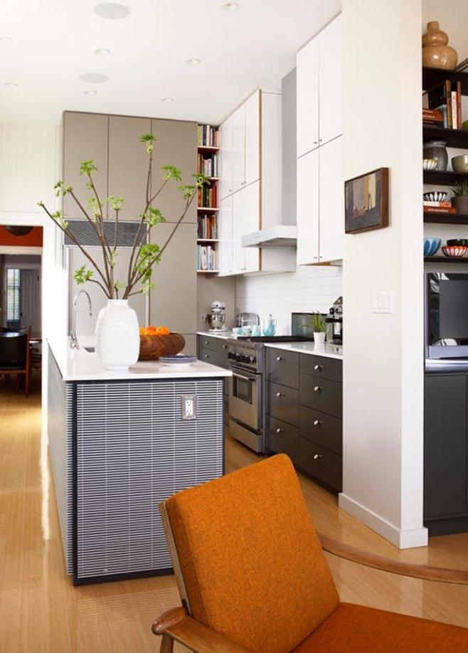 Small Kitchen 25