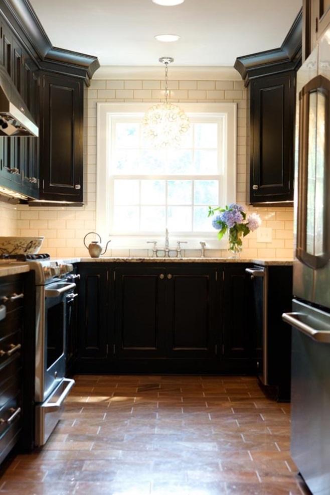 Small Kitchen 27