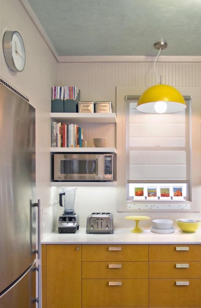 Small Kitchen 30