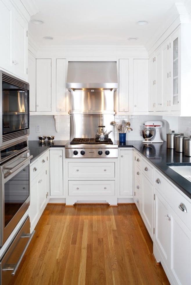 Small Kitchen 31