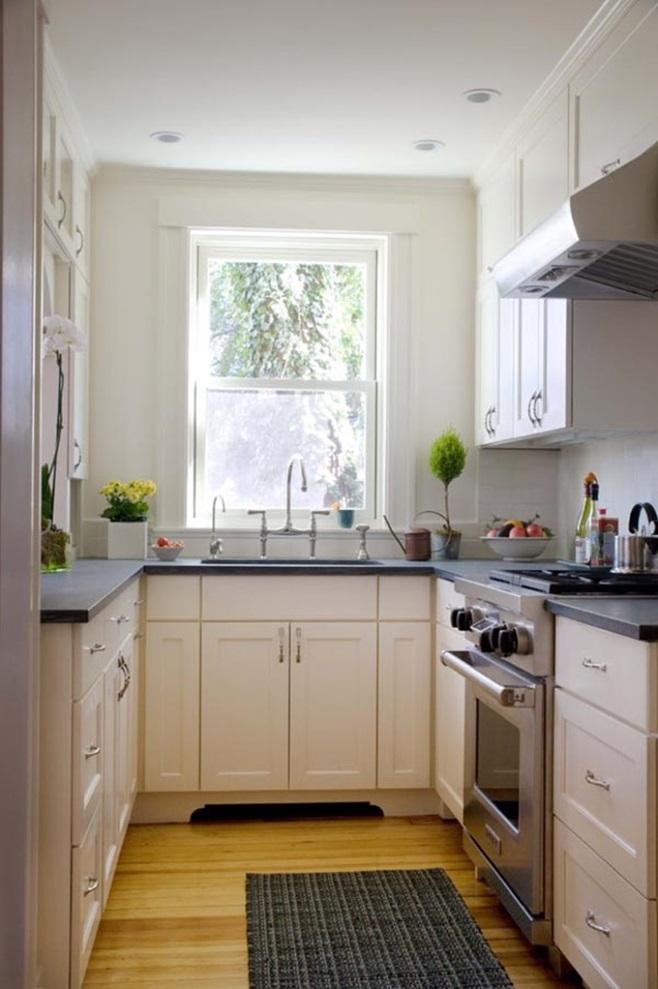 Small Kitchen 32