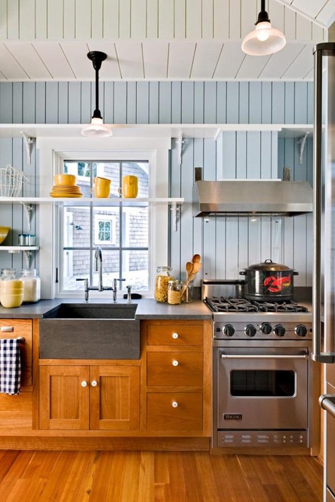 Small Kitchen 33