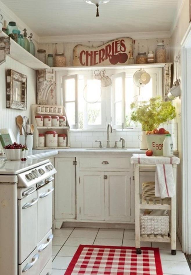 Small Kitchen 34