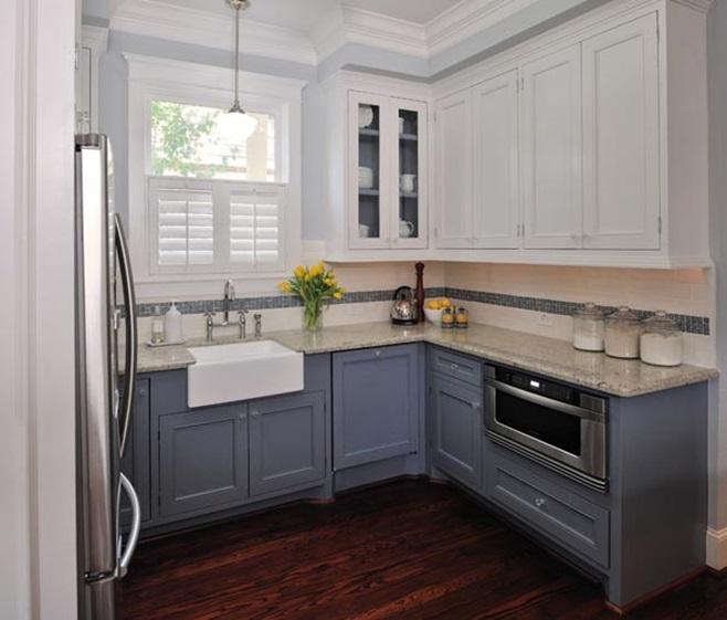 Small Kitchen 36