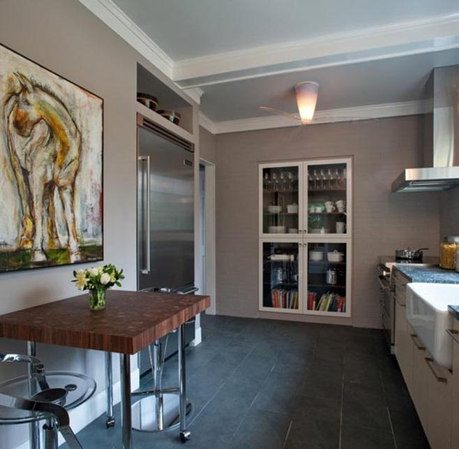Small Kitchen 37