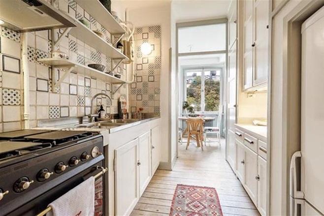 Small Kitchen 39