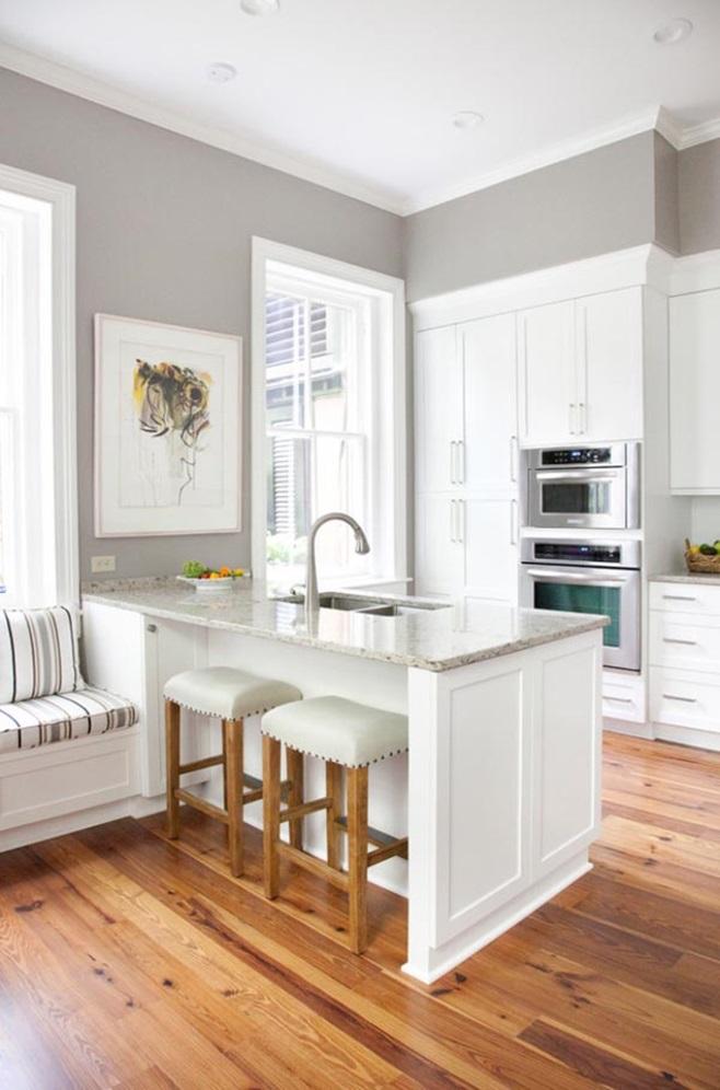Small Kitchen 4
