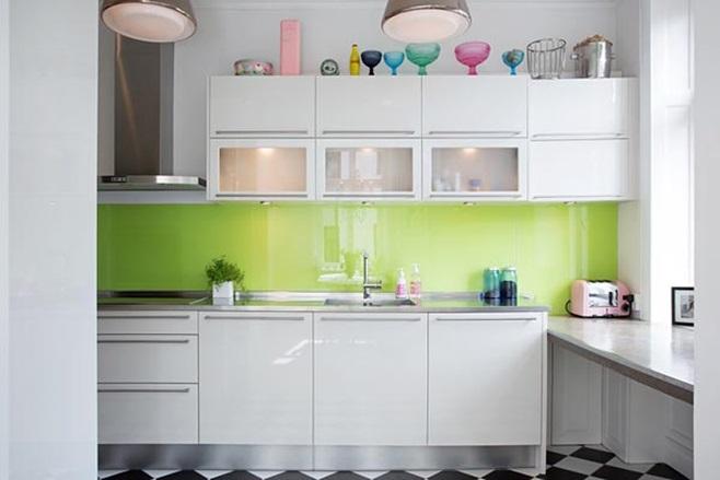 Small Kitchen 42