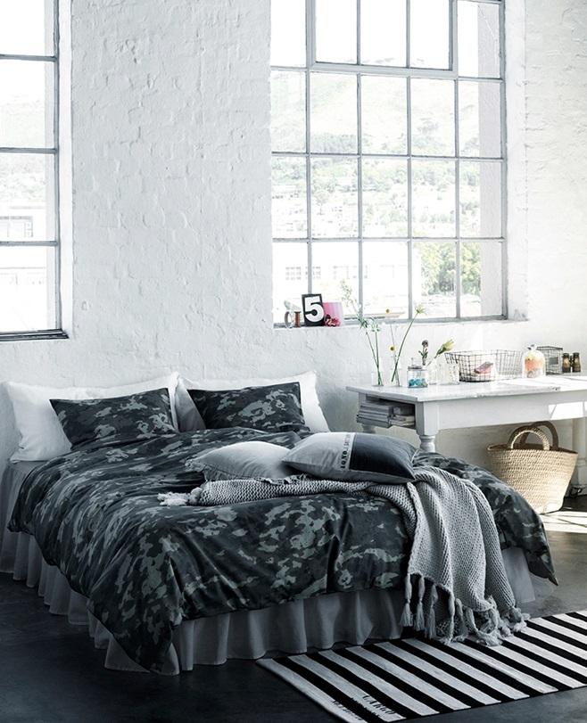Inspiring Bedroom 11