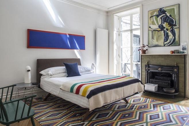 Inspiring Bedroom 22