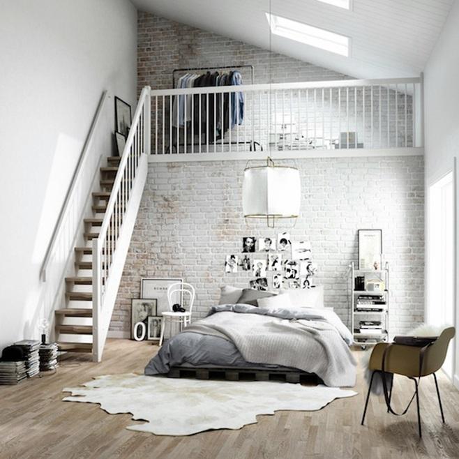 Inspiring Bedroom 33