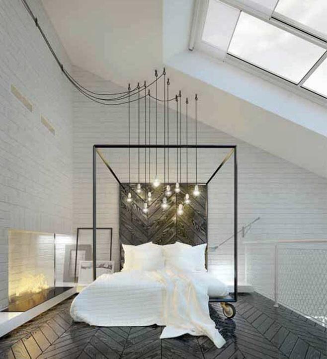 Inspiring Bedroom 35