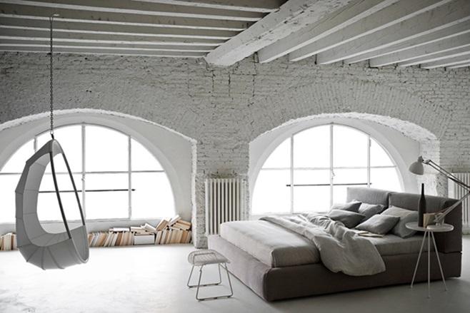 Inspiring Bedroom 43