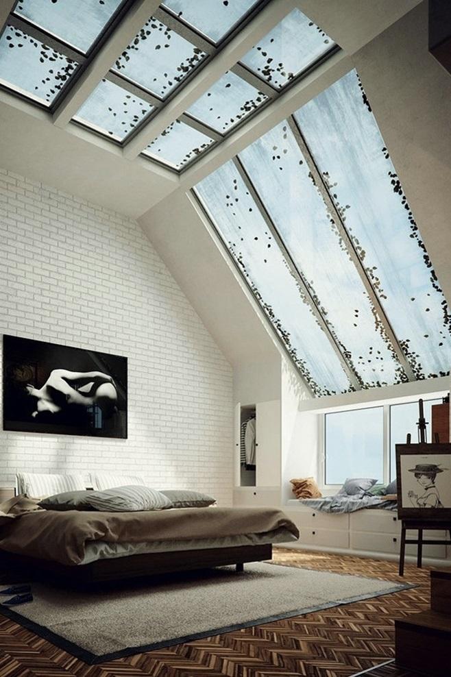 Inspiring Bedroom 9