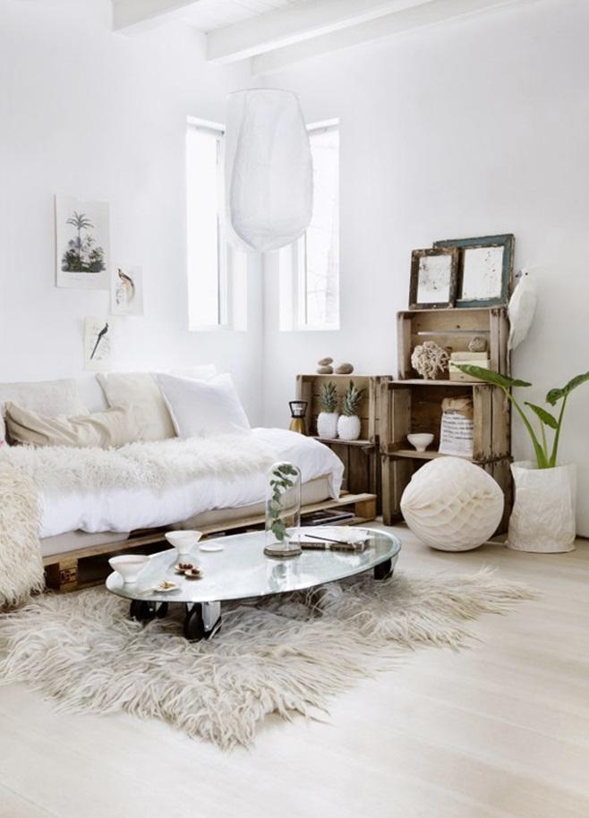 Scandinavian home 1