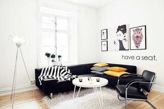 Scandinavian home 12