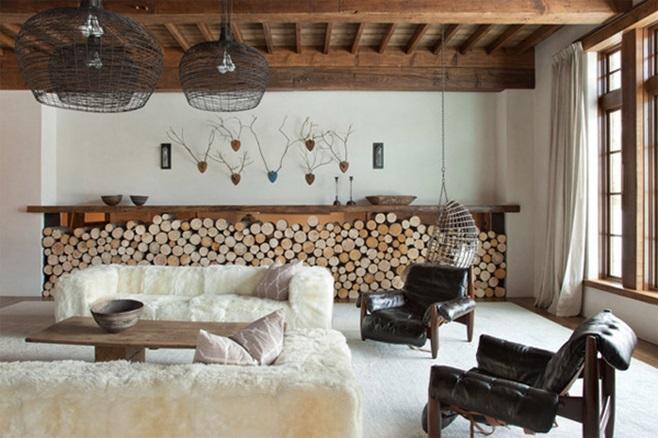 Scandinavian home 6