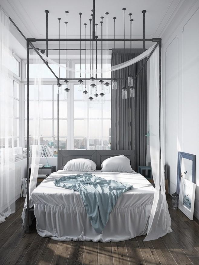 Apartment Scandinavian 12
