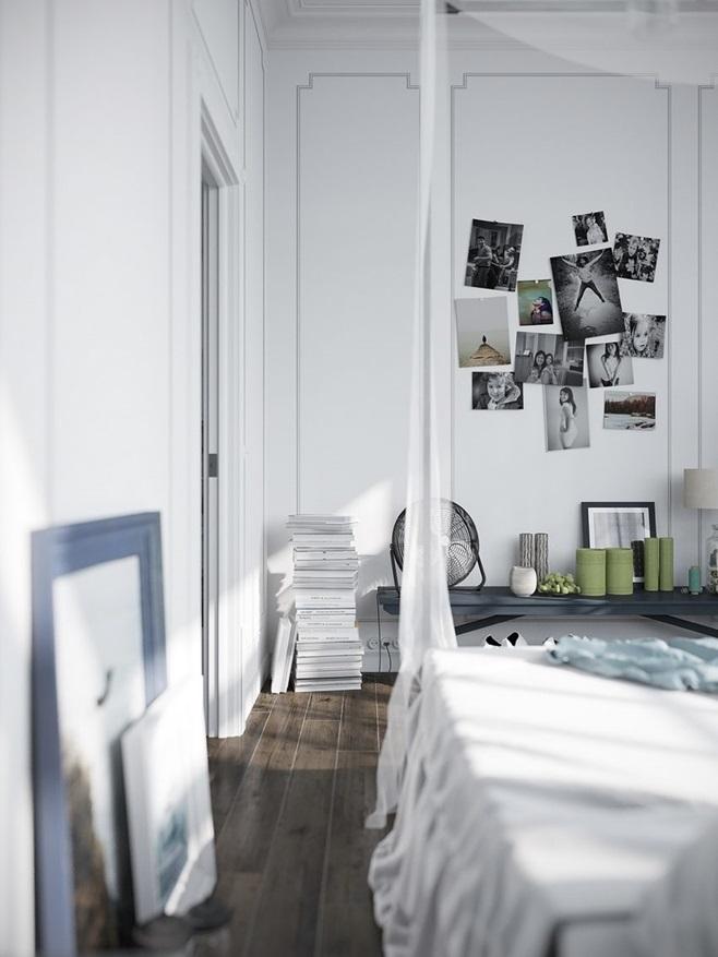 Apartment Scandinavian 15