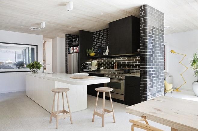 Brick House 8