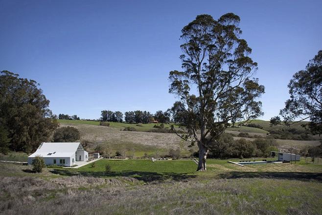 Eco friendly Hupomone Ranch 11