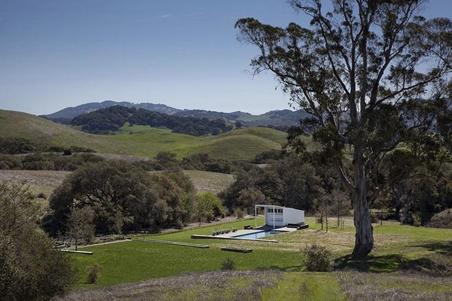Eco friendly Hupomone Ranch 12