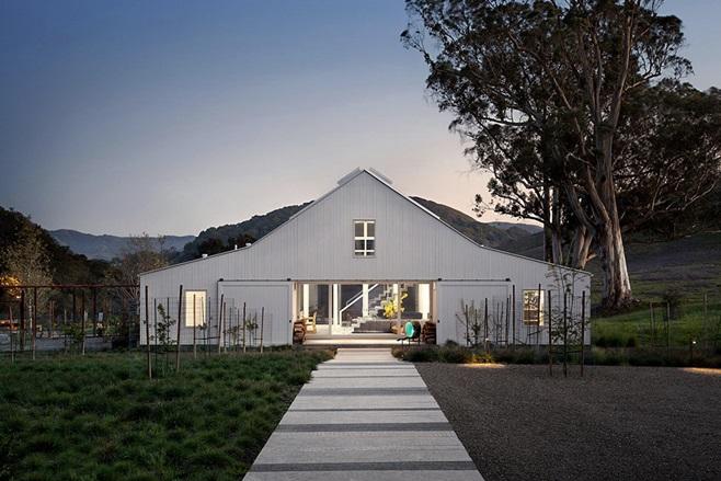 Eco friendly Hupomone Ranch 2