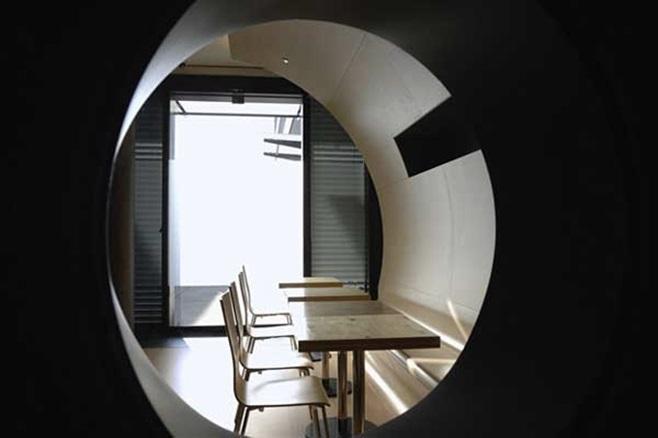 Google Headquarters in Zurich 13