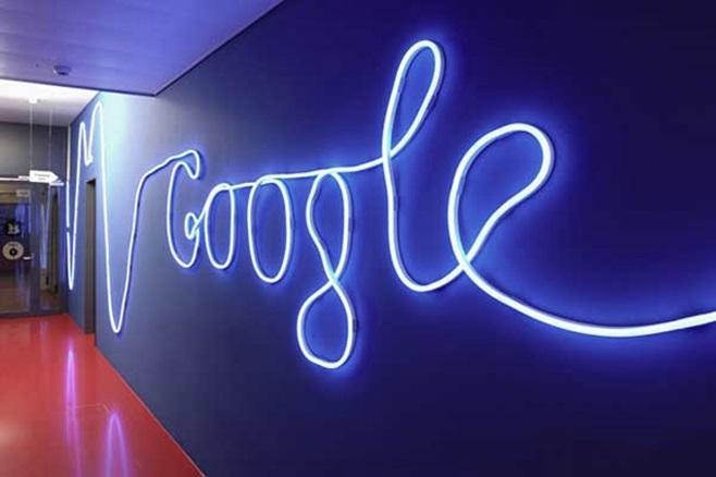 Google Headquarters in Zurich 26