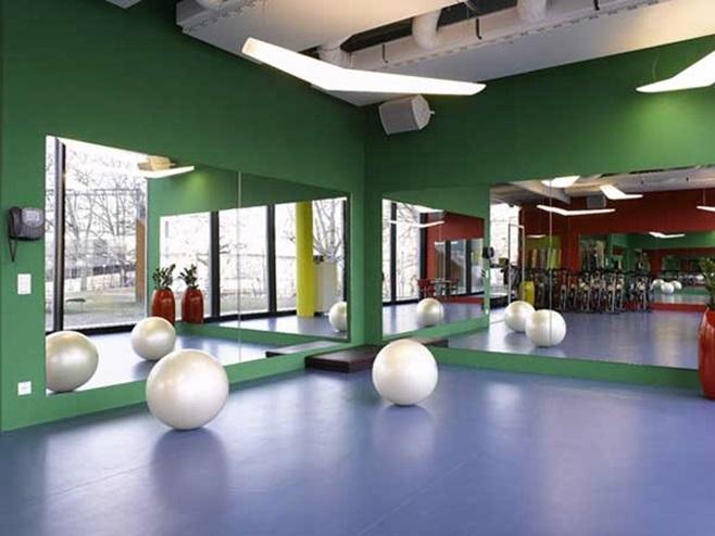 Google Headquarters in Zurich 8