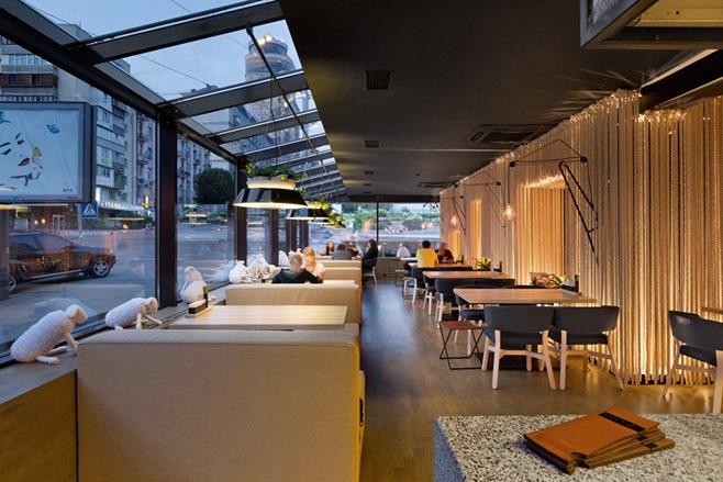 Restaurant Odessa 4