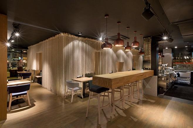 Restaurant Odessa 5
