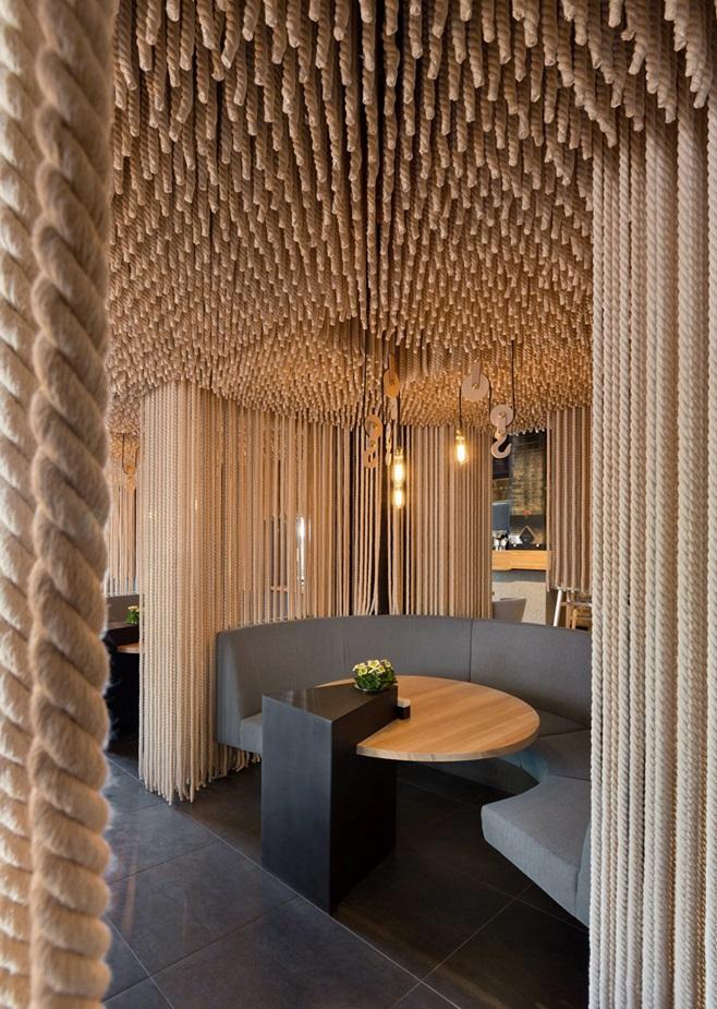 Restaurant Odessa 8