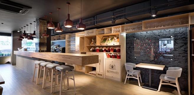 Restaurant Odessa 9