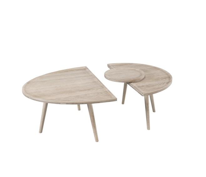 modern table 5