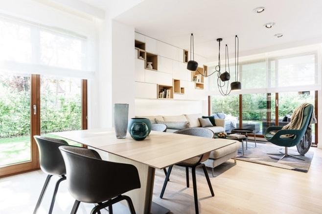 Stylish Apartment in Poland 1