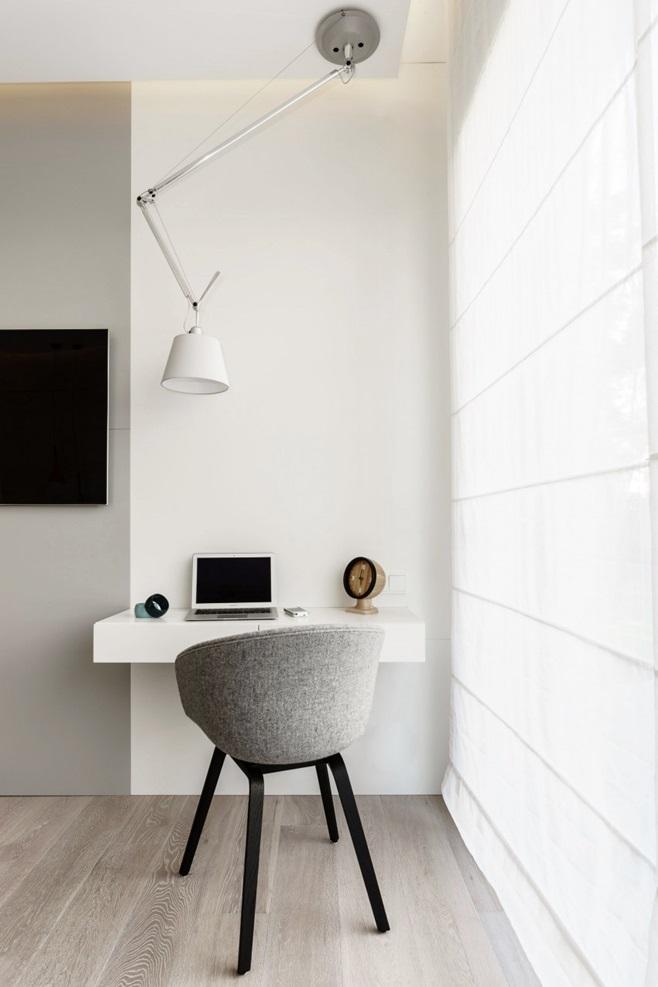 Stylish Apartment in Poland 10