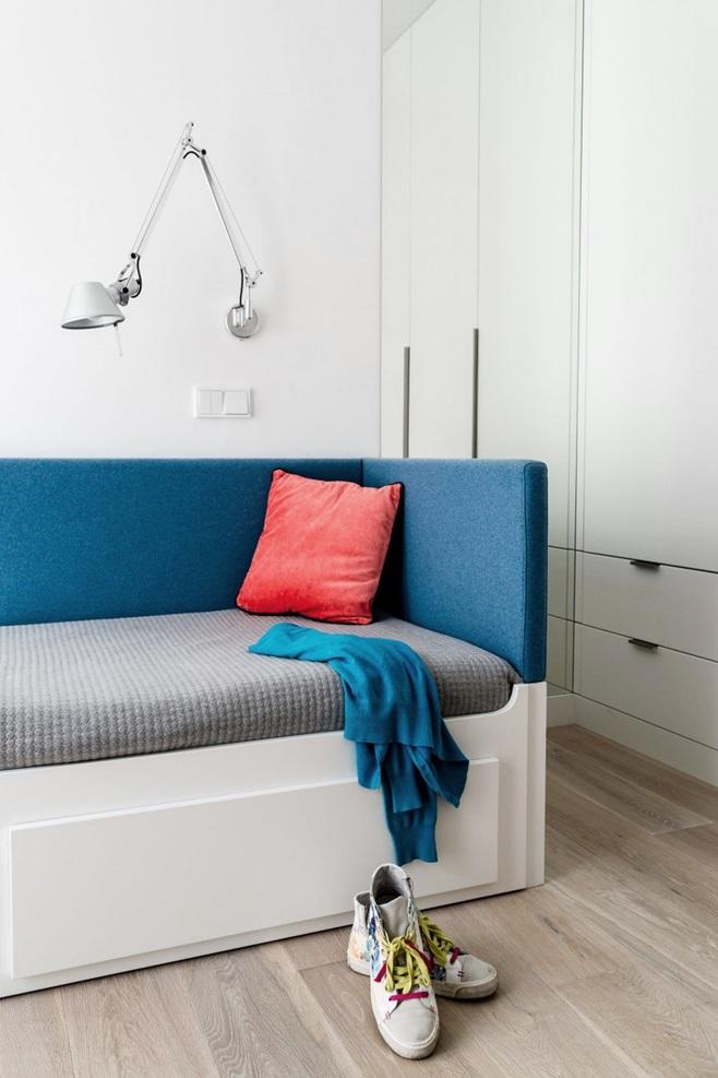 Stylish Apartment in Poland 11