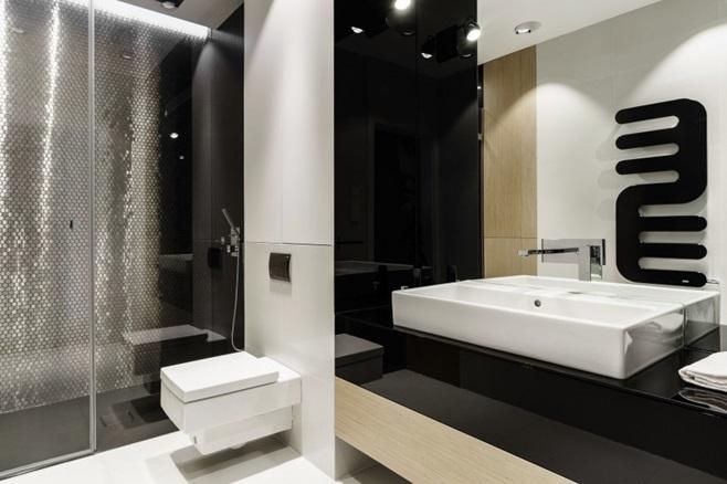 Stylish Apartment in Poland 13