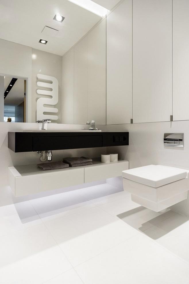 Stylish Apartment in Poland 15