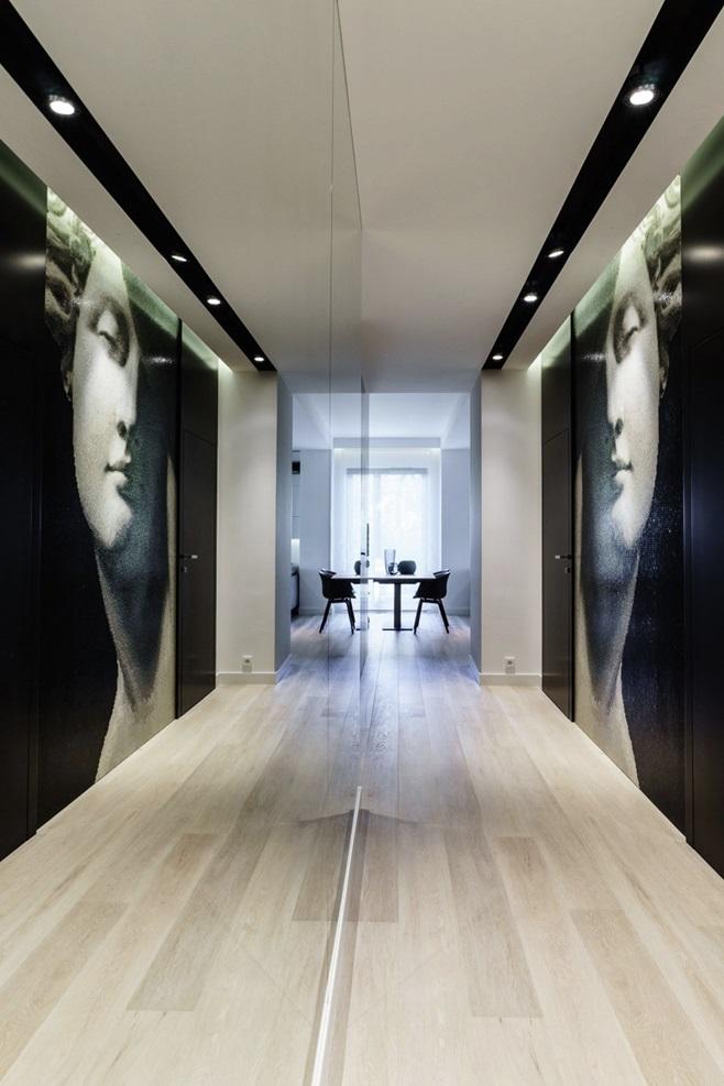 Stylish Apartment in Poland 18