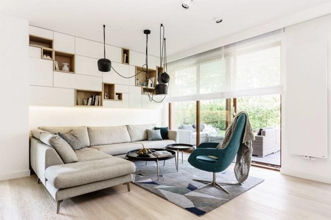 Stylish Apartment in Poland 2
