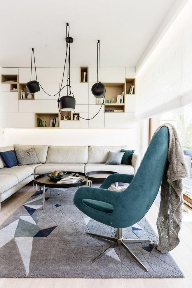 Stylish Apartment in Poland 3