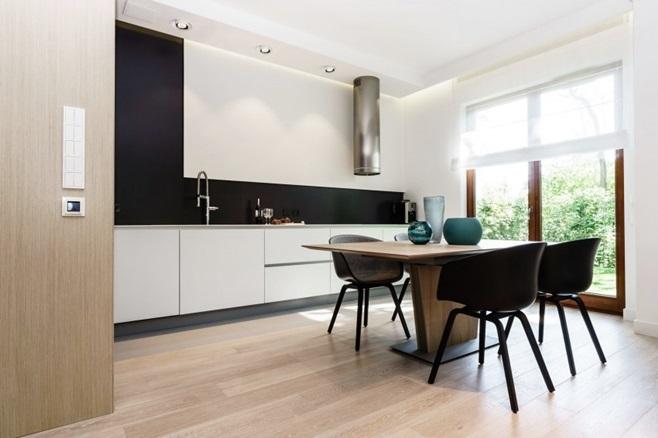 Stylish Apartment in Poland 5
