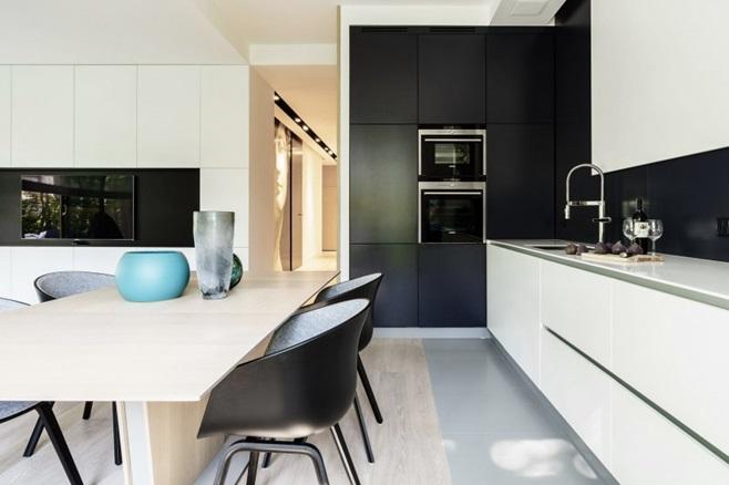 Stylish Apartment in Poland 6