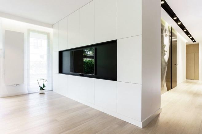 Stylish Apartment in Poland 7